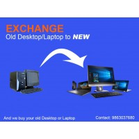 Computer exchange