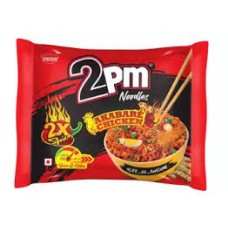 2 PM hot & spicy (RED )noodles