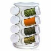 Kitchen spice rack