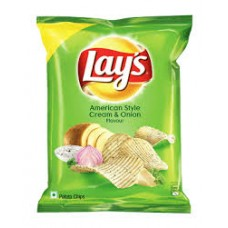 Green Lays