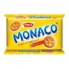 Parle Monaco Crispy Light Salty Bicuits