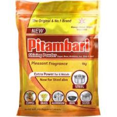 Pitambari cleaning powder