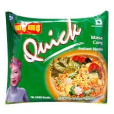Quick Veg Noodles