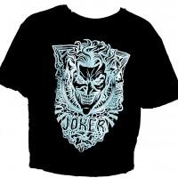 Band-Joker T-shirt