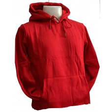 Red Hoodie Red