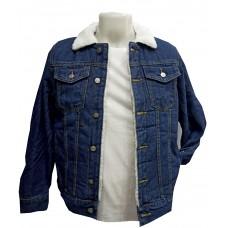 Blue Jacket for men