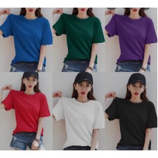 Color T-shirt for Girls