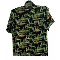 Printed shirt for men