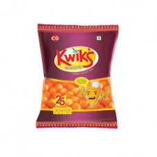 Kwiks Cheese Balls