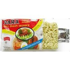Rara non- veg Noodle