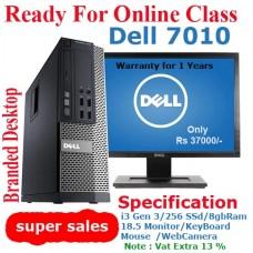 Dell 7010
